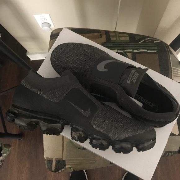 90e2782076d0c Nike Vapormax Flyknit (no laces) 2018. M 5aecb42fa4c4851edf5420f7
